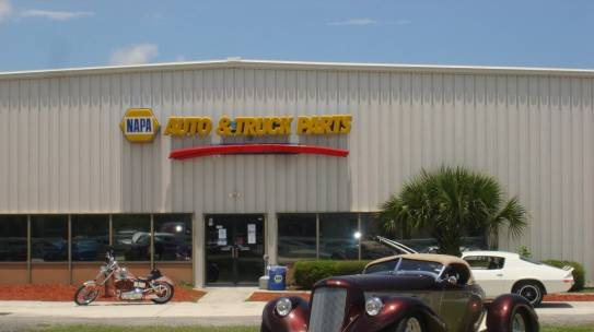 Store 146 in Fort Pierce, FL